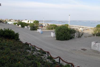 McDougalls Bay Caravan Park