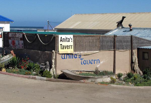 Another popular eating establishment.