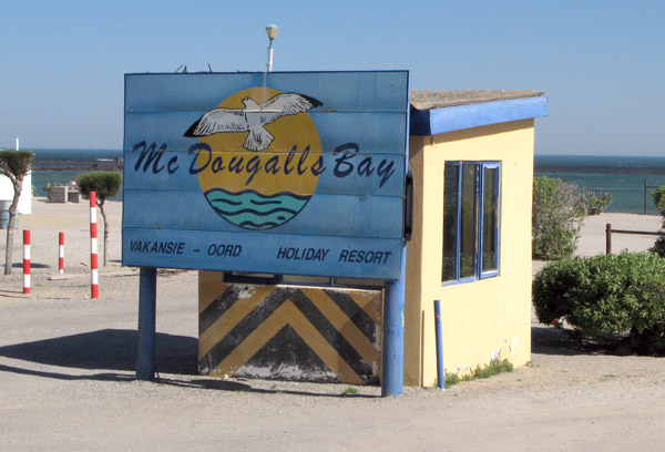 McDougalls Bay Hoiday Resort?