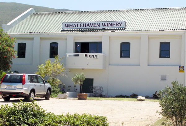 There are a few wine shops here and you can also go for tastings at the