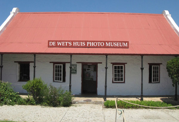 There are 3 museums in the Old Harbour area and 1 ticket gets you into all 3.